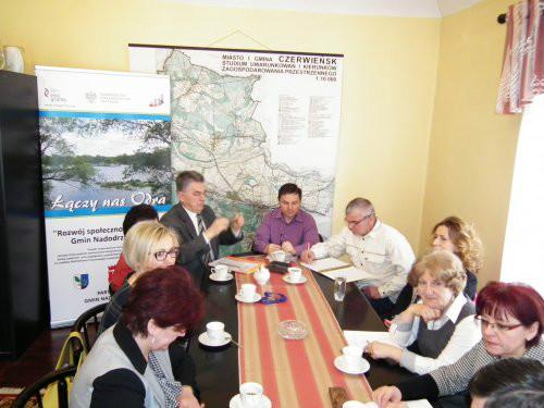 spotkanie w Czerwieńsku 5